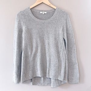 Madewell Cable-knit Sweater